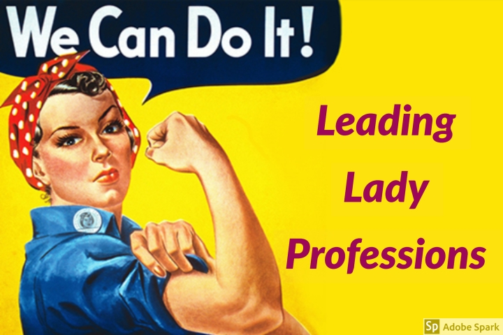 Leading Lady Professions